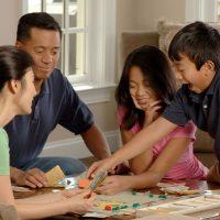 بازی رومیزی کودکانه
